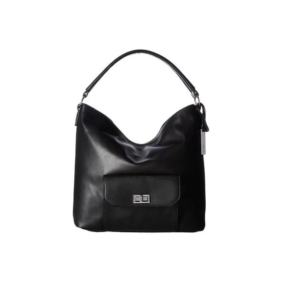 Nine West Handbags - Nine West Black Hobo Bag
